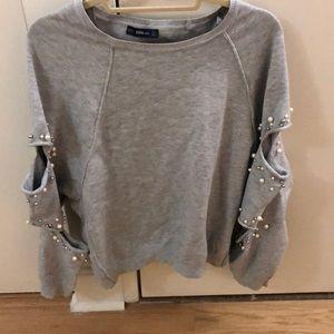 Zara Women's Knit Shirt